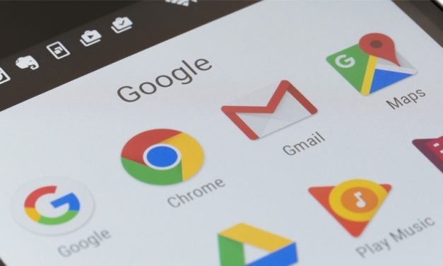 Google Launches New Apps